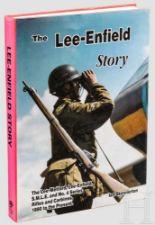 "Lot 3 - Ian Skennerton, ""The Lee-Enfield Story"" Greenhill Books, 1993, ISBN 1 85367 138S. Insgesamt 503"