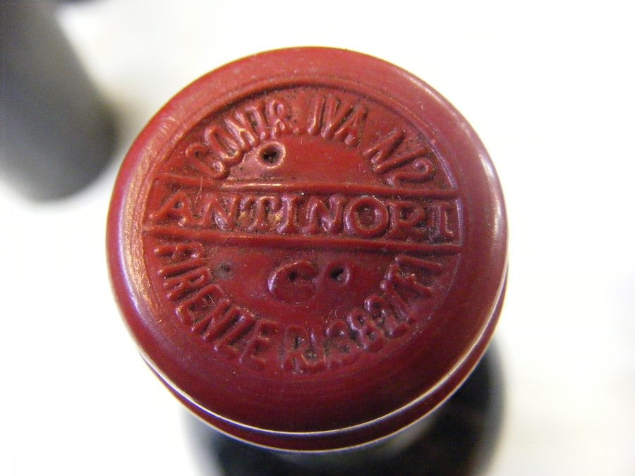 Lot 53 - A 1979 Bucelas wine, together with other vintages