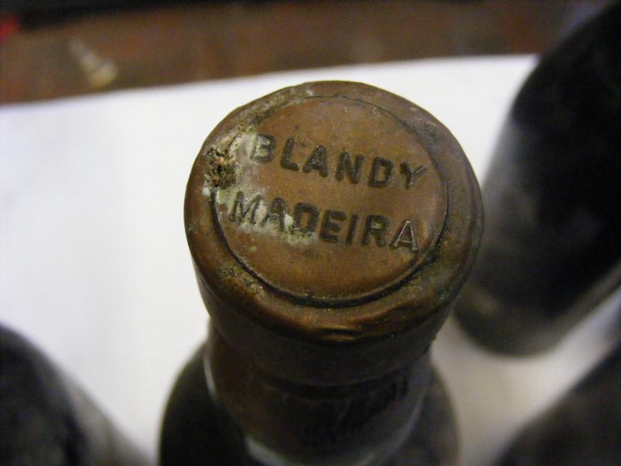 Lot 55 - Six bottles of vintage port