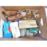Mixed Box - of various items - good sorting lot.