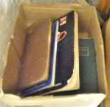 Lot 46 - Mixed lot of golf books about specific events/ years: The Golfers' Year (1951), editions of
