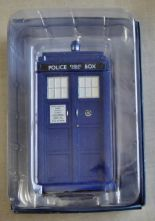 Lot 1 - Dr Who-The Tardis- Model 253 - in original box mint condition