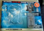 Lot 26 - Dr Who - Display Board - The Eleventh Doctor - Still in sealed plastic - no magazine.