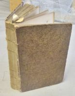 Lot 33 - The Works of Thomas Hearne Vol. IV containing the Second Volume of Peter Langtoft's Chronicle.