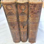 Lot 42 - Nouveau Larousse Illustré, Dictionnaire Universel Encyclopédique publié sous la direction de