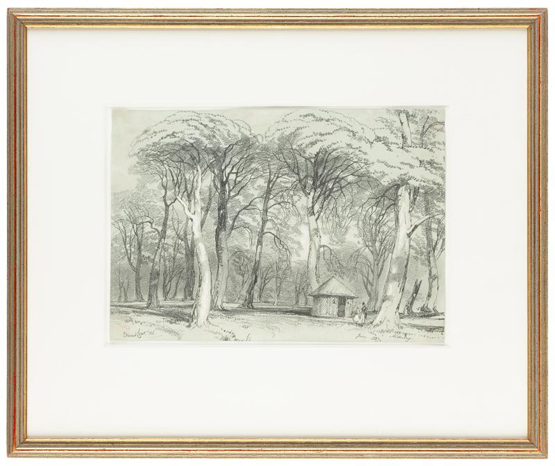 Edward Lear (1812 - 1888 British) - Image 2 of 5