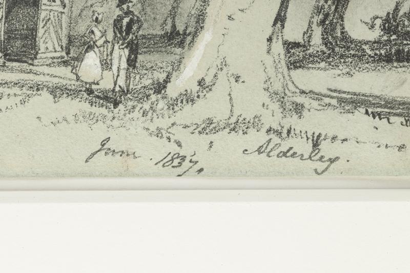 Edward Lear (1812 - 1888 British) - Image 4 of 5
