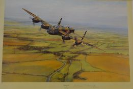 'Climbing Out' by Robert Taylor,