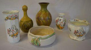 Alvingham pottery,