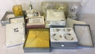 Ex shop stock - Quantity of wedding & anniversary gifts & decorations