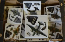 Quantity of 'Giants in the Sky' model aircraft figures