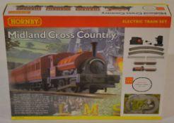 Boxed Hornby OO gauge R1027 Midland Cross Country