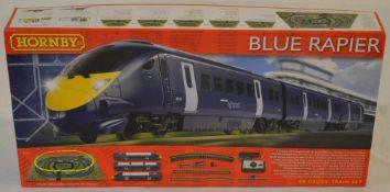 Boxed Hornby 'OO' Gauge Train Set,