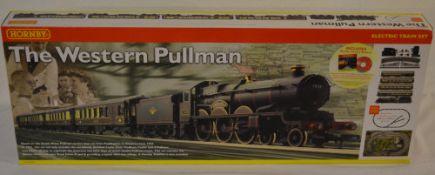 Hornby Railways boxed The Western Pullman 00 gauge electric train set R1048
