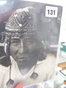 A SMALL COLLECTION OF 1970'S PHOTOGRAPHS OF ECUADORIAN SCENES AND ARTIFACTS.