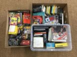 Lot 29 - A large quantity of Super 8 colour films and splicers including Walt Disney and Elvis in