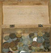 schönes Lot ältere Kleinmünzen Schweiz. Kleine Fundgrube