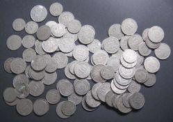 Deutsches Kaiserreich, Lot Kleinmünzen. Bitte besichtigen.German Empire, Lot of small coins.