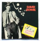 Lot 240 - David Bowie: Signed vinyl record of Absolute Beginners: The Original Motion Picture Sound Track,