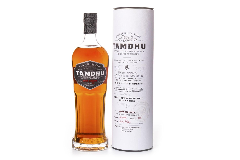 Lot 1048 - TAMDHU BATCH STRENGTH #3