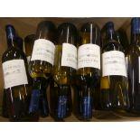 12 Château Fol'Espérance Grande Réserve Bordeaux Blanc Côtes de Blaye 2010 -