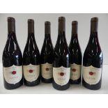 6 Bourgogne Rouge Volnay Marcel de Normont 2014 -