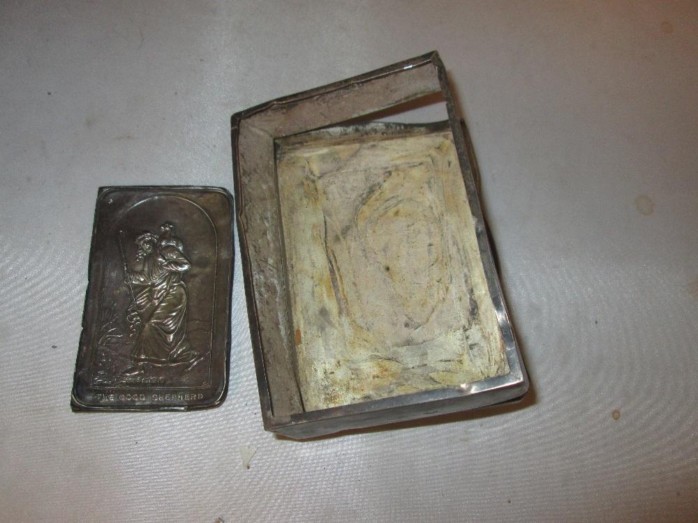 Lot 20 - 94 g of scrap silver