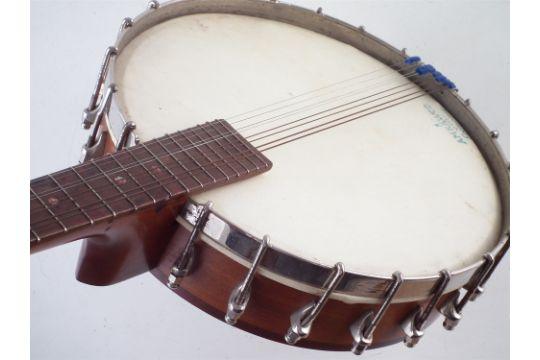 fairbanks vega banjo serial numbers