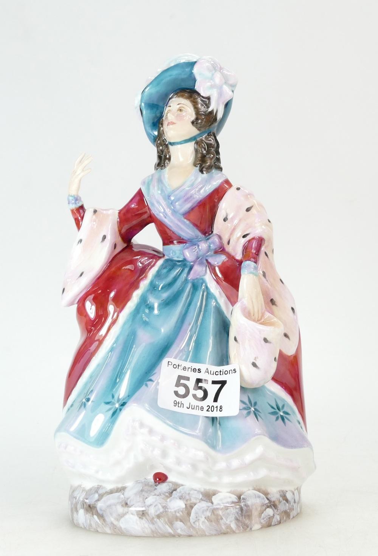 Lot 557 - Peggy Davies Illustrious LAdies of the s