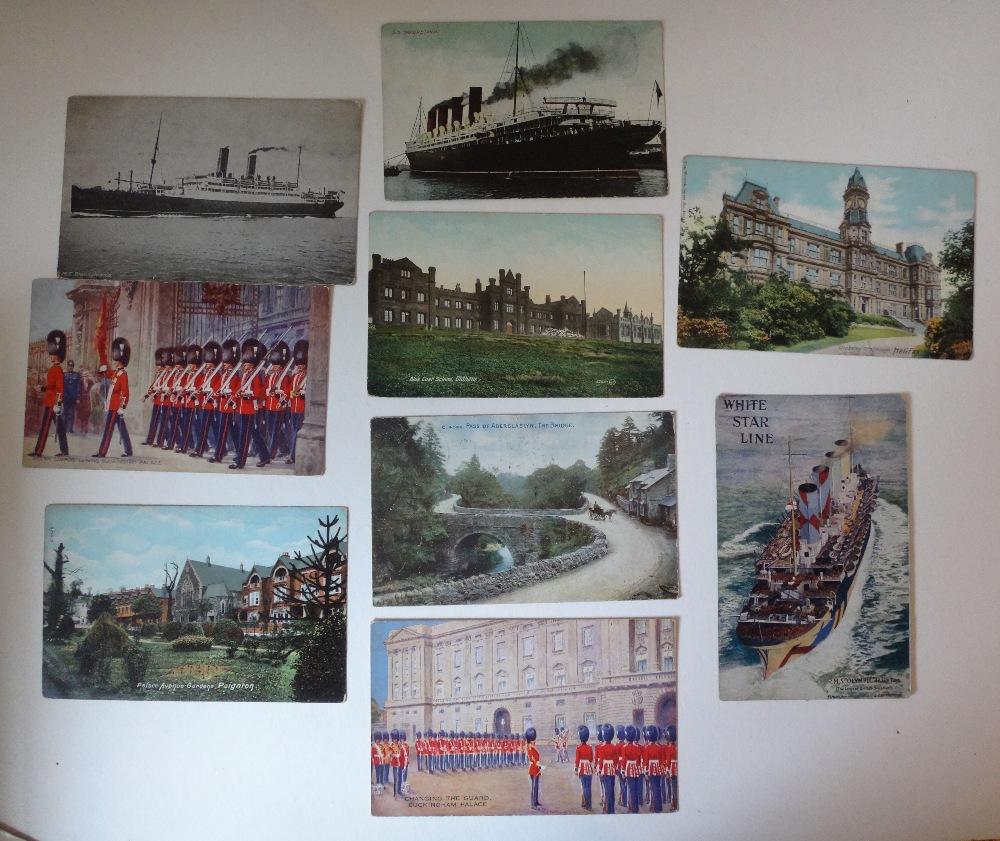 Lot 1 - 50 x Gladys Cooper excellent condition postcards,