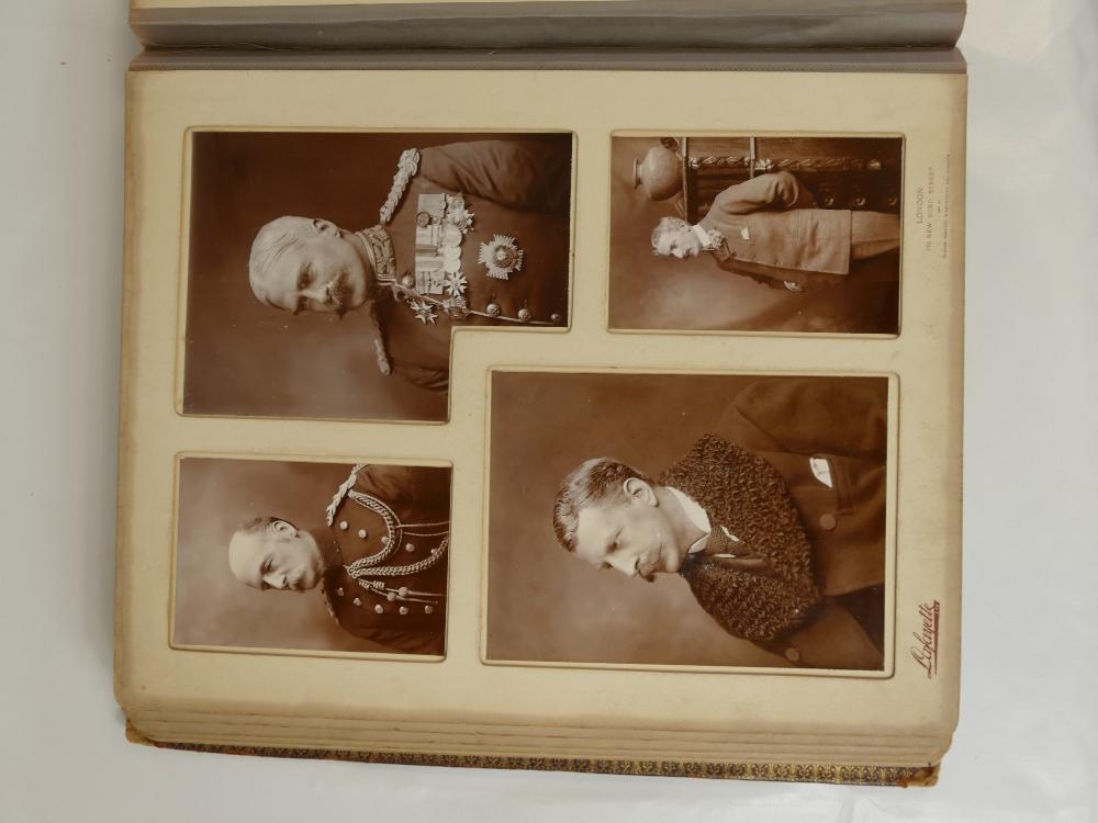 Lot 29 - An original LAFAYETTE sales / demonstration photographic sample CATALOGUE containing TWENTY THREE