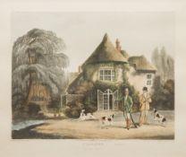 THOMAS SUTHERLAND (1785-1838) British, A