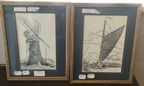TONY BRYANT, Wherry and Windmill,