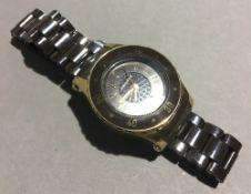 A Klaus Kobec lady's wristwatch