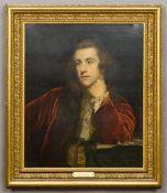SIR JOSHUA REYNOLDS (1723-1792) British Portrait of Francis,