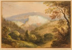 GEORGE NICHOLSON (1787-1878) British