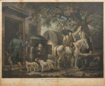 WILLIAM WARD (1762-1826) British, After