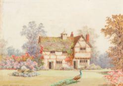 JAMES MATTHEWS (19th/20th century) Briti