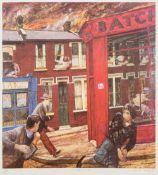 CAREL WEIGHT (1908-1997) British (AR)