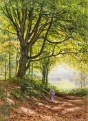 BONOMI EDWARD WARREN (flourished 1860s-1