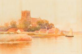 H ENGLISH (early 20th century) British