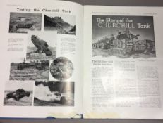 The Story of the Churchill Tank