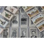 Foreign Cigarette Cards, Wills, a mixture of cards, to include Pirate Issues Ancient Chinese