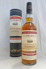 Lot 4040 - 1 BOTTLE GLENMORANGIE PORTWOOD FINISH SINGLE MALT WHISKY - 70CL,