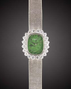 Fine, Rare & Collectable Timepieces