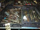 Lot 33 - Box Lot Misc Perishable Tooling