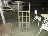 Lot 3 - Antique Warehous Handtrucks