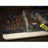 Box Lot Misc Tools