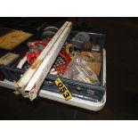 Box Lot Tools & Supplies