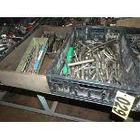 Box Lot Misc Perishable Tooling